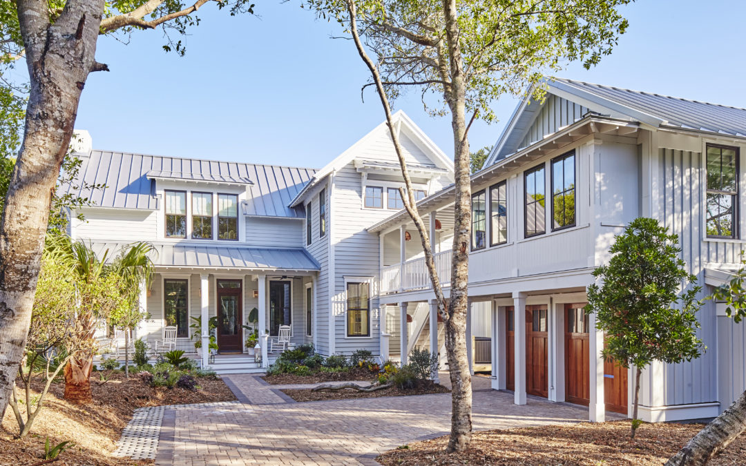 Our 2017 Southern Living Idea House is Open to the Public!